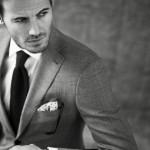 ビシッとスーツを着るためのクリーニングの頻度は月何回?