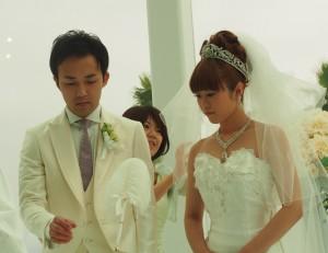 結婚式の衣装のクリーニングって高い?【宅配ならお得にクリーニングできます!】