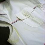 あなたにもできる?服に付いたシミを取れやすくする為の3つのこと。
