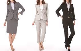 女性スーツ