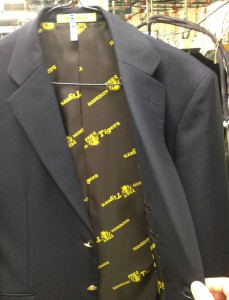 阪神裏地ジャケット