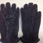 コートやダウンの袖口やエリの汚れを簡単に防ぐ方法!