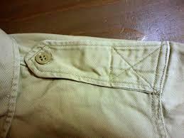 今着ている服のルーツを調べてみるのもファッションの楽しみの一つ。