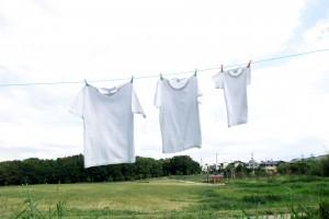 知らない人が多い?洗濯物の干し方の基本7種類