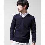 袖口が伸びにくい、毛玉が出来にくいセーターを選ぶ時の2つのポイント!