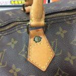 【家庭でできる】ブランド品の金具の緑青サビの改善方法