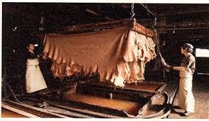革製品 鞣し なめし 特徴 メリット デメリット 選び方
