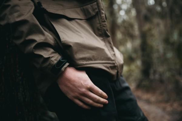 Nikwaxでゴアテックスジャケットをお手入れする方法