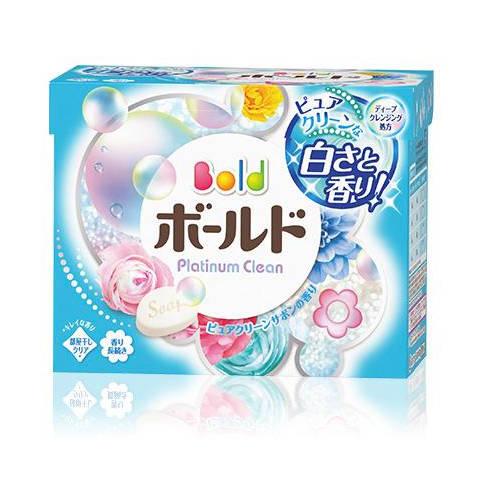 1.粉末洗剤