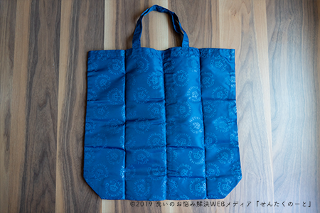 5.洗濯物を入れるバッグや袋